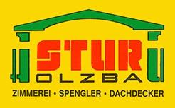 holzbau stur logo original